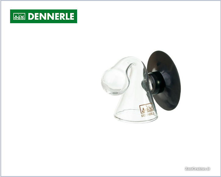 Dennerle - Crystal-Line, CO2 vandens testas Mini