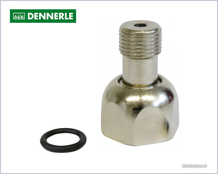 Dennerle - 2998, Adapteris CO2 reduktoriui