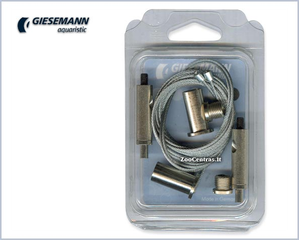 Giesemann - Height adjustment kit for pendants (M5 screw)