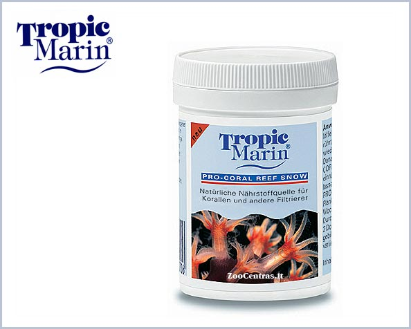 Tropic Marin - Pro Coral REEF SNOW, 100 ml