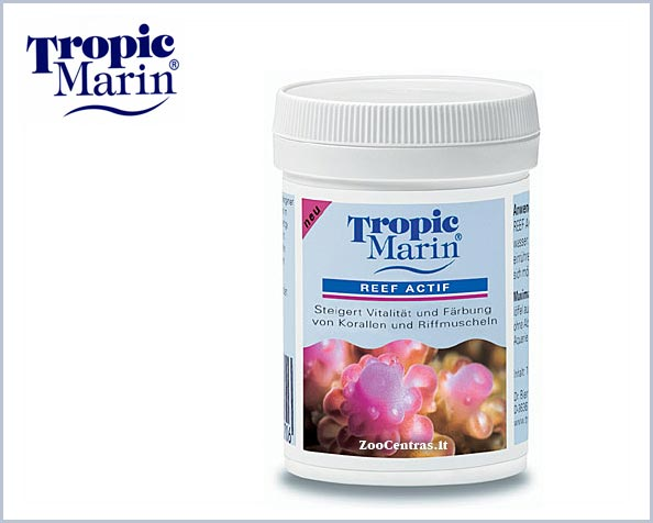 Tropic Marin - REEF ACTIF, 100 ml