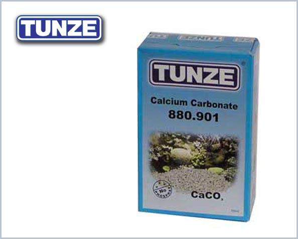 Tunze - Calcium carbonate, Kalcinio reaktoriaus užpildas 700ml
