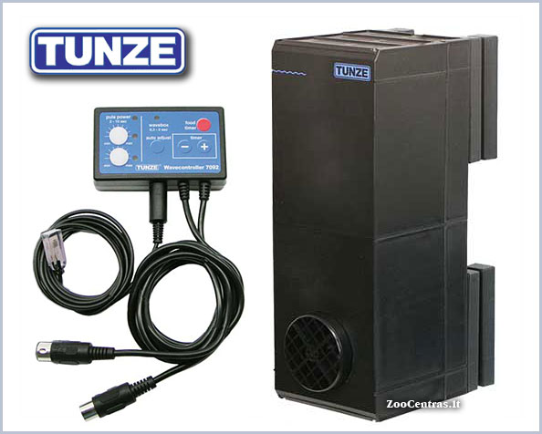 Tunze - 6215.000, Wavebox