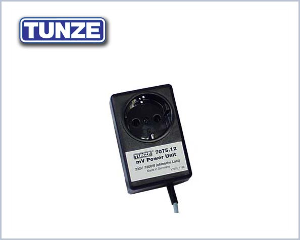 Tunze - 7075.120, Switched socket outlet